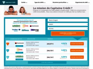 Credit renouvelable