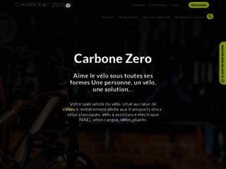 Détails : Carbone Zéro : Boutique vélo à Valence