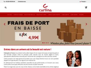 Détails : Les produits de beauté naturels