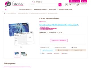 Détails : Editions Fuzeau