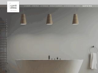 Détails : Fabricant salle de bain