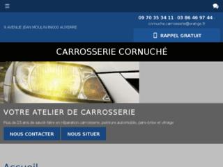 CARROSSERIE CORNUCHÉ