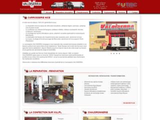 Détails : Votre carrossier à expertise reconnue à Carros