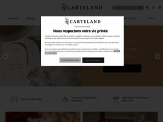 Détails : Carteland, créateur de faire part