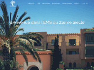 Etablissement medico-social