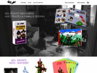 Détails : Cartooneo, livres personnalisés pour enfants
