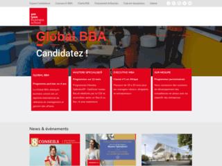 Détails : Emlyon Casablanca, école de commerce et de management