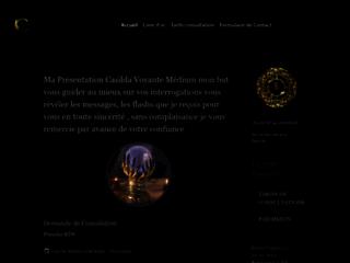 Casilda Medium consultation voyance