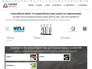 Détails : Casino Bitcoin