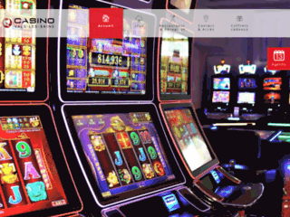 Casino de Vals-les-Bains