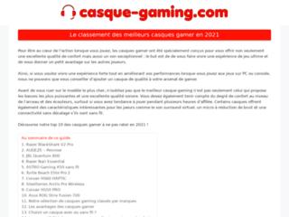 casque-gaming.com