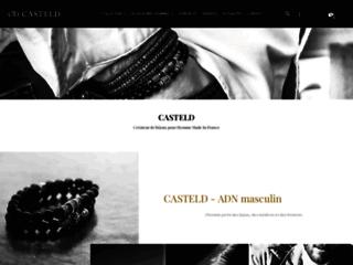 Détails : Créateur et vente de bijoux et pour hommes