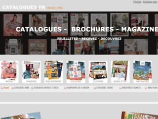 Catalogue, découvrez les promotions dans votre catalogue gratuit