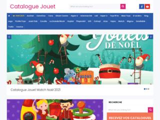 Détails : Catalogue Jouet