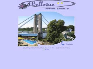 Bellevue Appartements **