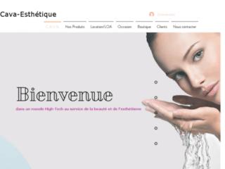Détails : Le fournisseur de matériels esthétiques médicaux en France