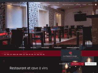 Restaurant le Chaperon Rouge à Marseille