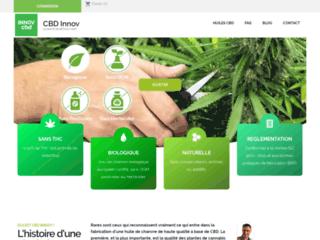 CBD-innov, le meilleur du cbd pour éliminer le stress