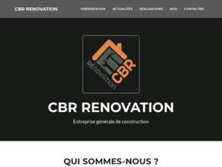 Détails : CBR Renovation