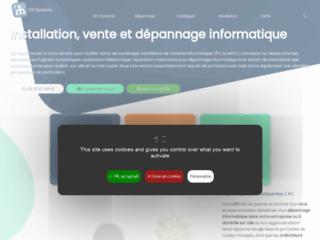 Détails : Assistance informatique à domicile Lille