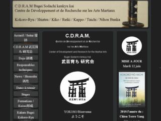 Détails : Formation Reiki, Qi Gong et Arts Martiaux