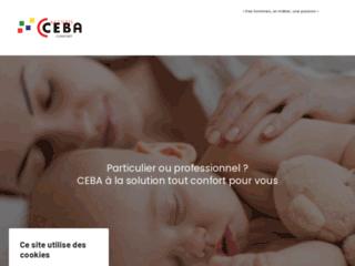 Votre chauffagiste CEBA, installateur de confort