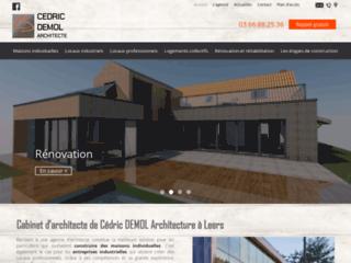 architecte bâtiment à Leers