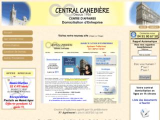 Détails : Domiciliation commerciale Marseille, Central Canebière