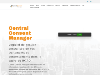Une agence spécialisée dans la gestion et le traitement des données