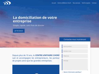 Domiciliation société casablanca - comptable maroc