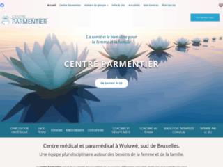 CENTRE PARMENTIER, complexe médical à Woluwe-Saint-Pierre