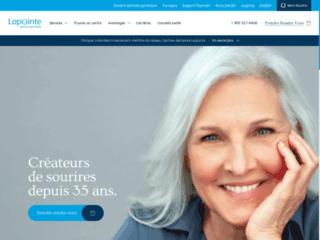 Détails : Cliniques de dentistes au Québec