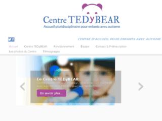 Détails : Centre TEDyBEAR : accueil pour enfants autistes