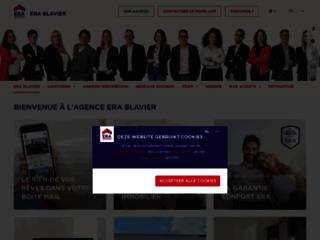 Détails : Century 21 Bureau Blavier - Agence immobilière à Liège et Seraing