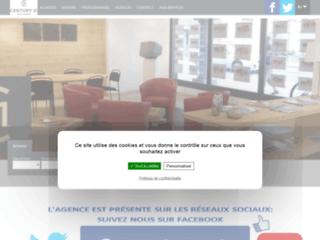 Agence immobilière à Saint Gervais