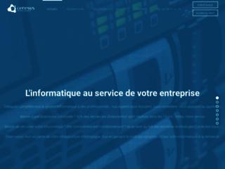 Détails : Informatique Ceresys Access Data Management