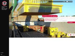 CERL société de transport et de logistique lyonnais