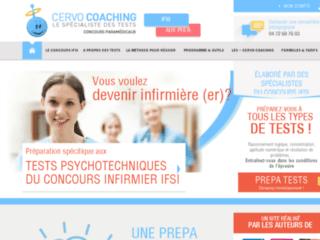 Détails : Test psychotechnique en ligne