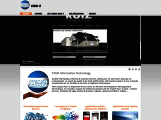 Détails : CFAW Information Technology