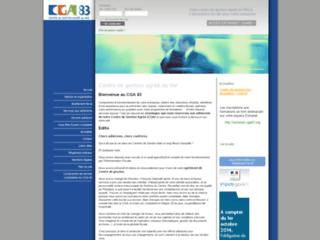 Détails : Cga83 : Centre de gestion agréé du Var