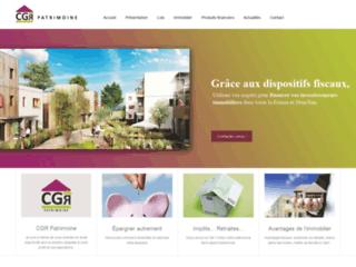 Détails : Gestion de patrimoine en Franche-Comté