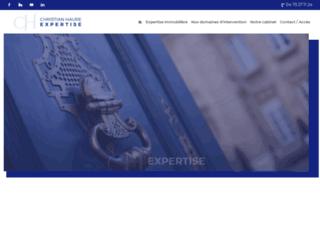 Expert Immobilier Clermont-Ferrand