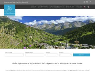 Détails : Location Vacances Grand bornand