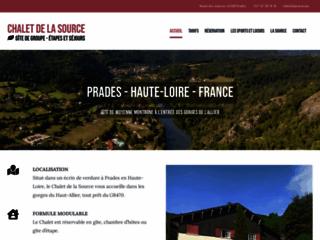 Chalet-source.com