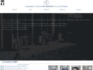 Détails : Chambres d'hôtes à Oléron , la cotinière