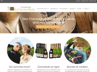 champagne de qualité