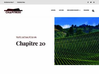 livre sur les vins blancs français
