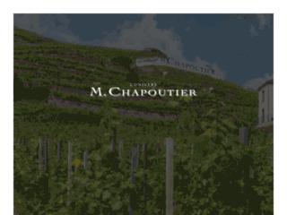 vins et produits de terroir