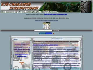 Charamon.info