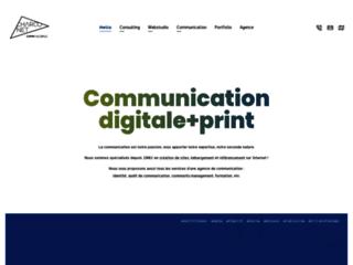 Charco Net, votre agence de création de site internet sur Lyon